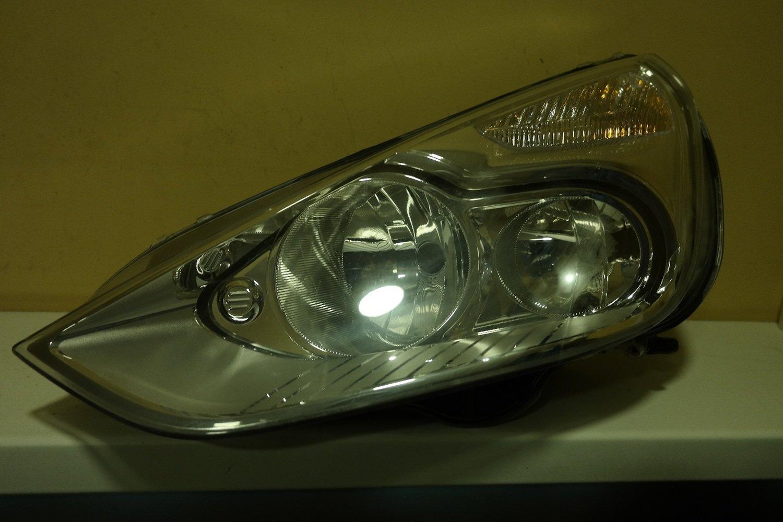 Фара левая Ford S-Max / Galaxy 2