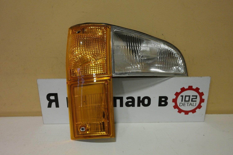 Указатель поворота правый Hyundai HD59/HD60/HD65