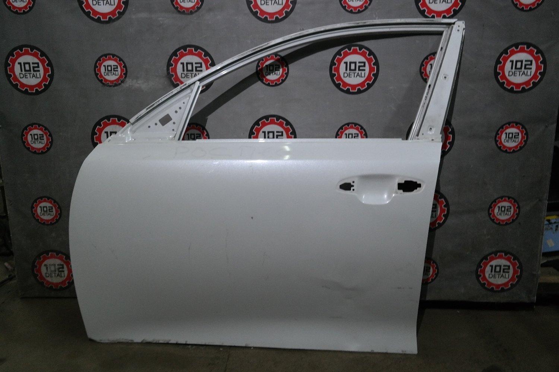 Дверь передняя левая Kia Optima 4