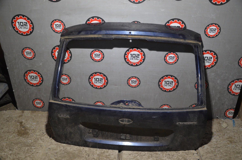 Дверь багажника LADA Kalina 2 Hatchback
