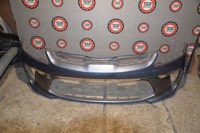 Бампер передний Kia Rio 4