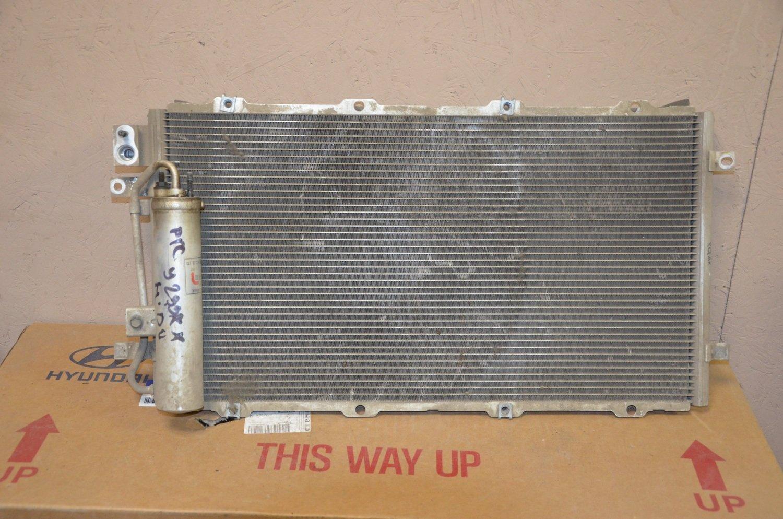 Радиатор кондиционера Lada Granta