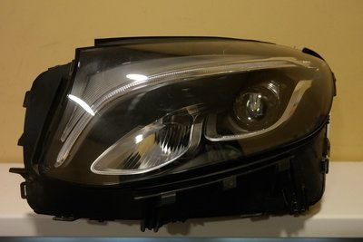 Фара левая Mercedes Benz GLC X253 LED