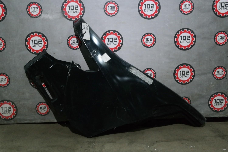 Крыло заднее правое Kia Rio 3