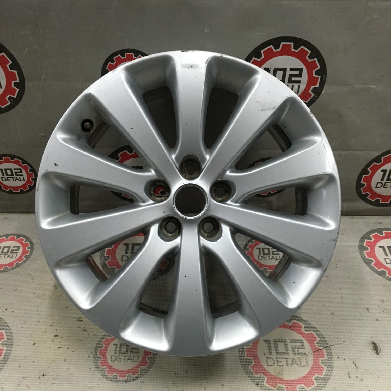 Диск литой Opel Astra J R17
