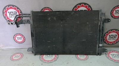 Радиатор кондиционера Skoda Octavia (A5 1Z-) 2004-2013;Golf V Plus 2005-2014;Golf V 2003-2009;A3 [8P1] 2003-2013; Jetta 2006-2011;Leon (1P1) 2005-2013;Altea 2004>; Superb 2008-2015;TT(8J3) 2006-2015;