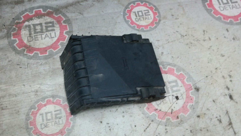Крышка блока предохранителей Audi/Seat/Skoda/Volkswagen