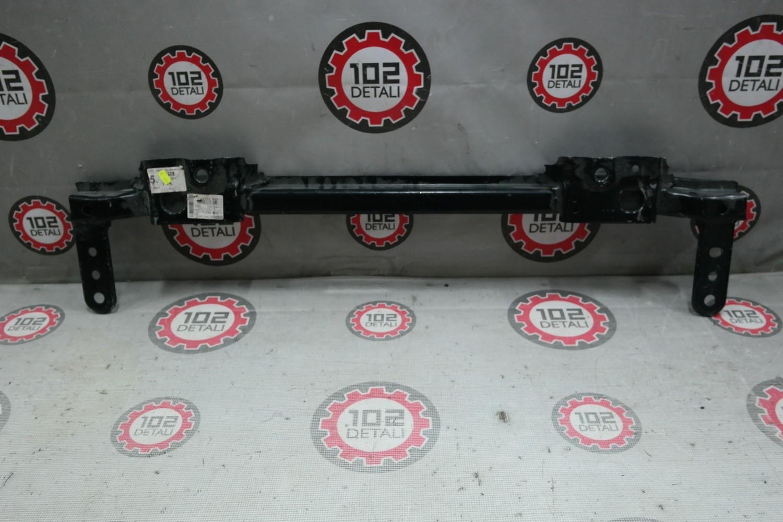 панель радиатора нижняя  Chery Bonus A13
