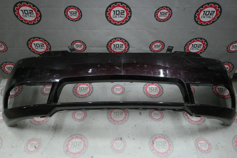 Бампер передний Kia Cerato (2009-2013)