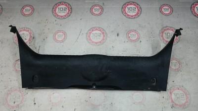 Накладка багажного отделения для Peugeot 308 2007-2013