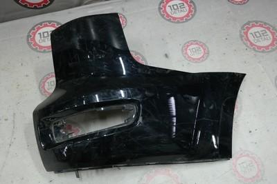 Угол зад бампера правый  mitsubishi Outlander XL