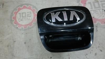 Ручка двери багажника наружная KIA  RIO (2011>) хэтчбек