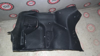 Обшивка багажника левая KIA RIO (2011--)