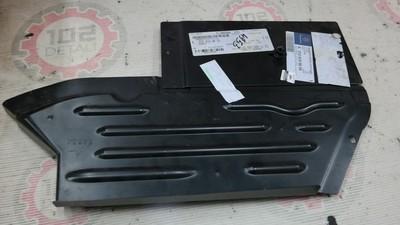 Пол багажника Mercedes Benz W212 E-Classe 2009>
