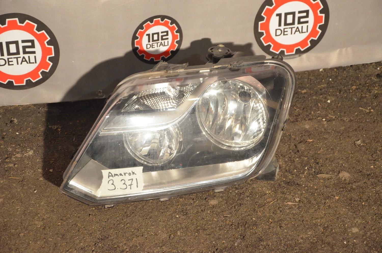 Фара левая Volkswagen Amarok (2010--)