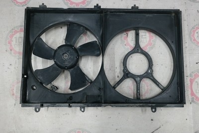 Диффузор радиатора Mitsubishi Outlander 1