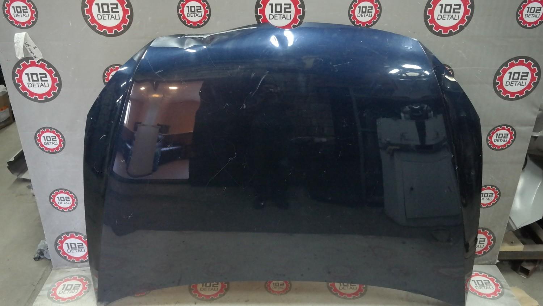 Капот Volkswagen Golf 7 (2012 --)