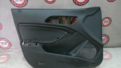 Обшивка двери  Mercedes Benz W 117 CLA  2013-