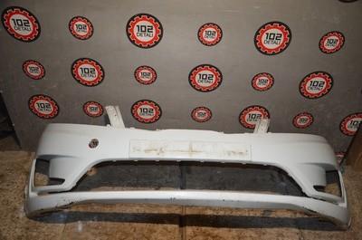 Бампер передний Kia Rio 3 Дорестайлинг