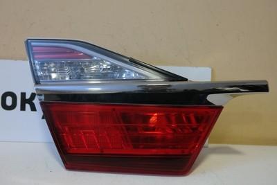Фонарь внутренний левый Toyota Camry V50 / V55