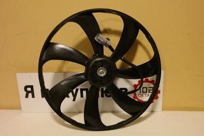 Вентилятор охлаждения Toyota Camry V50