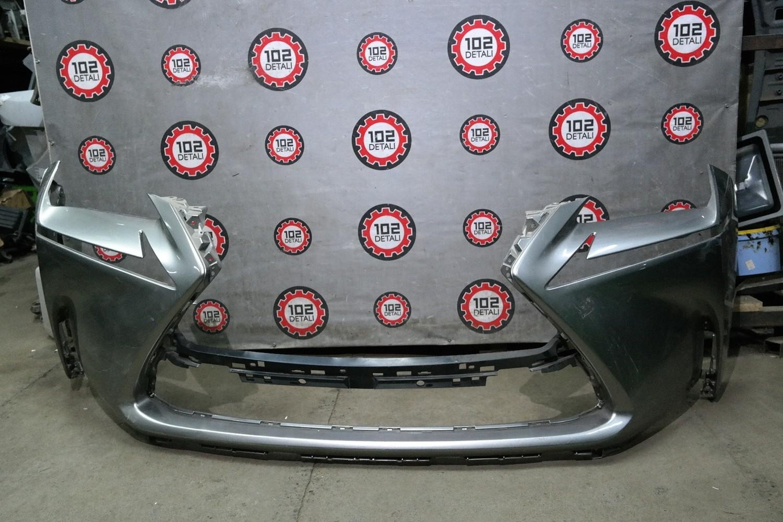 Бампер передний Lexus NX