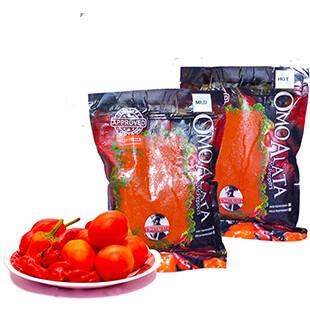 OmoAlata Original peppermix