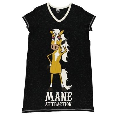 Mane Attraction