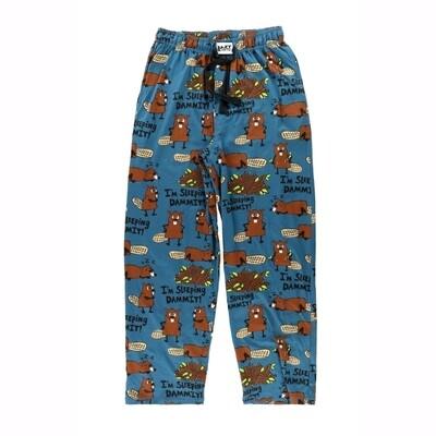 Pyjamasbyxor I'm Sleeping Dammit!
