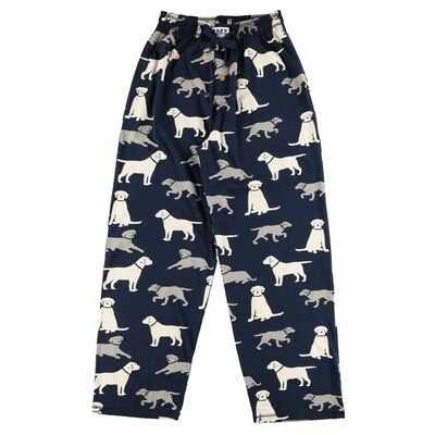Pyjamasbyxor Labradors