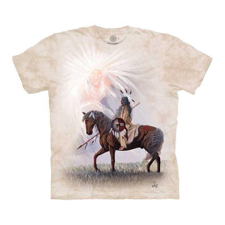 T-Shirt Before the Storm Native Native