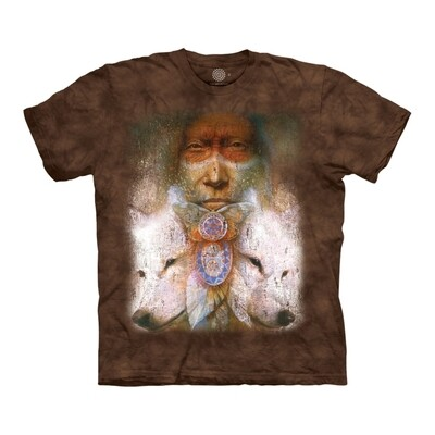 T-Shirt Sacred Transform Native