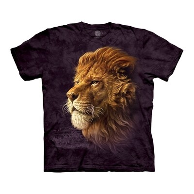T-Shirt King of the Savanna Lion