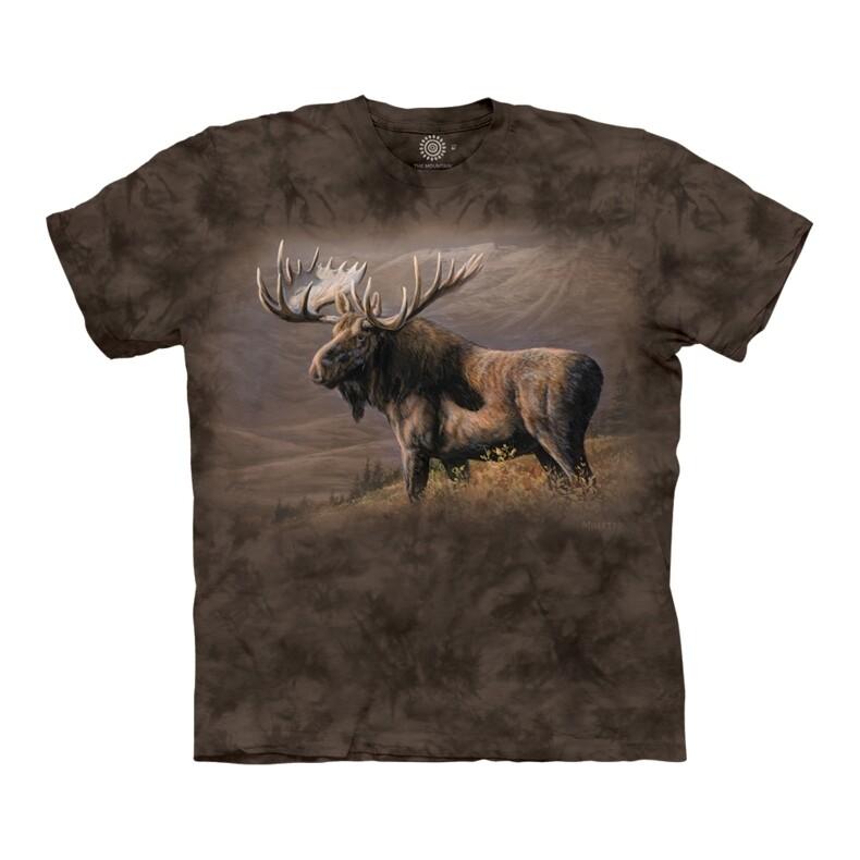 T-Shirt Cooper Moose