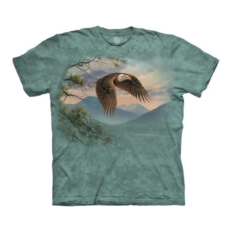 T-Shirt Majestic Moment