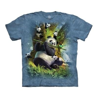 T-Shirt Panda Bear