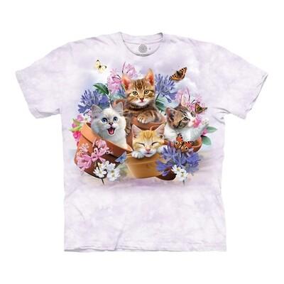 T-Shirt Garden Wonders