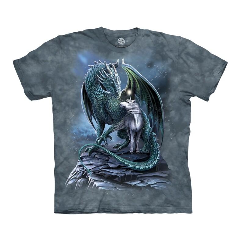 T-Shirt Protector of Magic