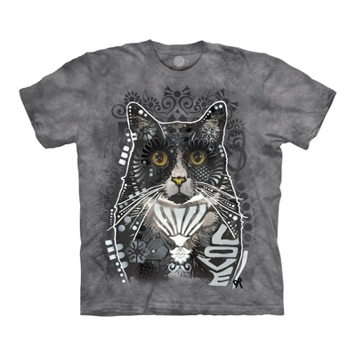 T-Shirt Russo Ty