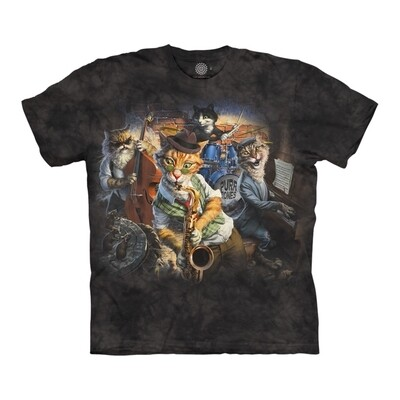 T-Shirt 3 Blind Mice