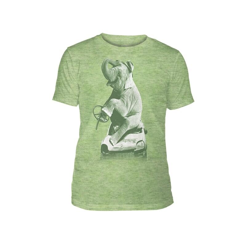 T-Shirt Drink & Drive