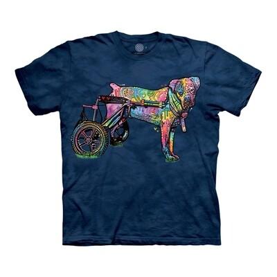 T-Shirt Ospa Pet Dog