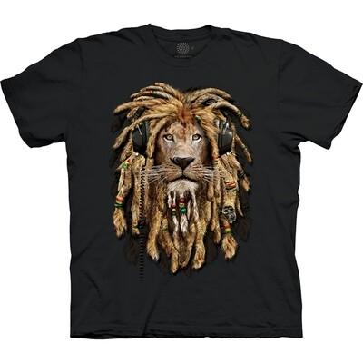 T-Shirt DJ Jahman
