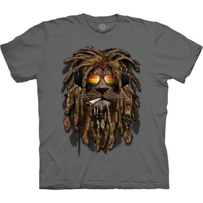 T-Shirt Smokin Jahman