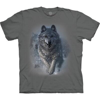 T-Shirt Snow Plow