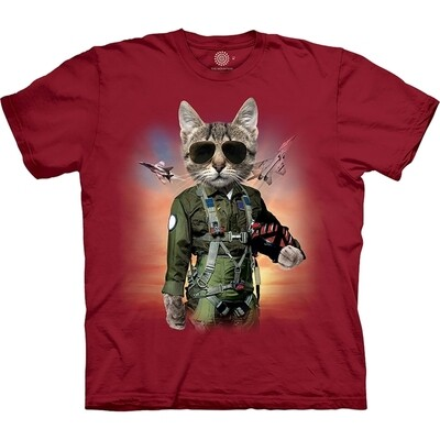 T-Shirt Tom Cat