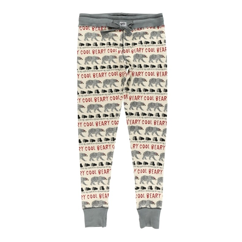 Pyjamasleggings Beary Cool