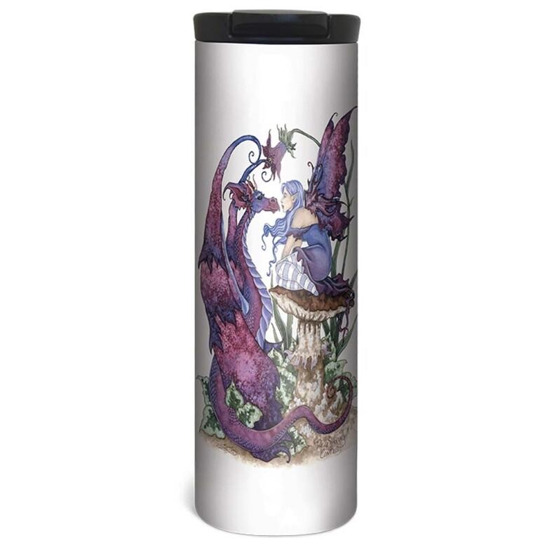 Dragon & Fairy Barista