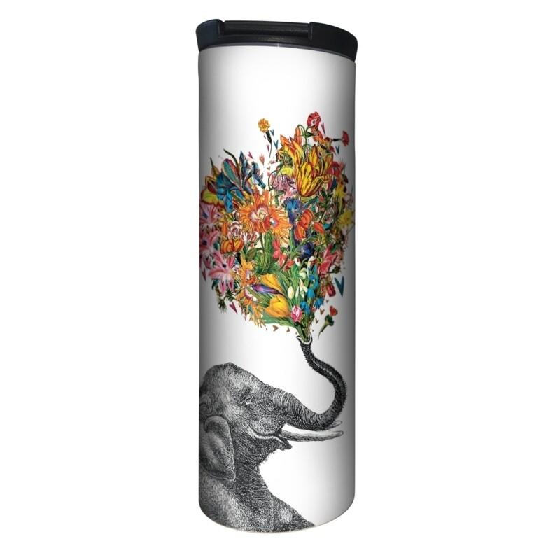 Love Elephant Barista