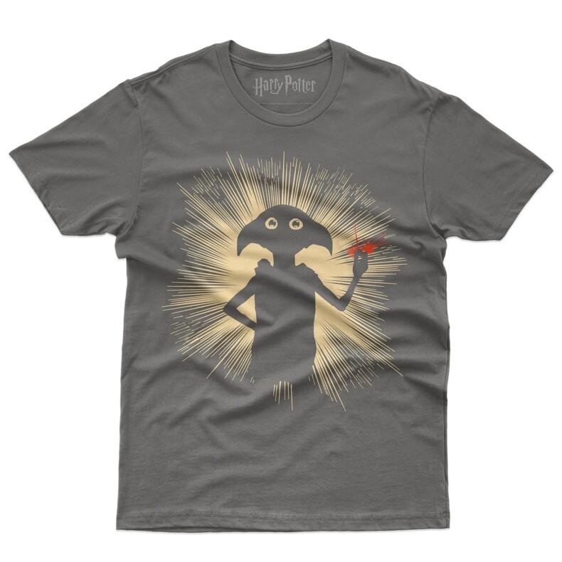 T-Shirt Elf Dobby